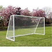 Сетка для футбольных ворот 1шт. 2-901 фото
