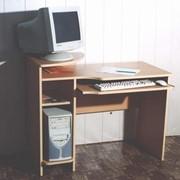 Стол компьютерный СК-6 фото