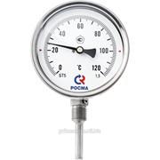 Термометр коррозионностойкий радиальное присоединение фото