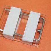 Рамка для жидкой резины 20х90х55мм(стекло) фото
