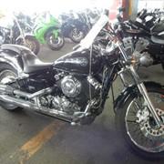 Мотоцикл чоппер No. K5242 Yamaha DRAGSTAR 400 фото