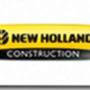 Запчасти на грейдер New Holland RG140B фото