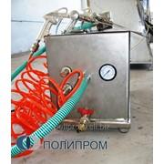 Инъектор ручной на 2 поста ИР-2 фото