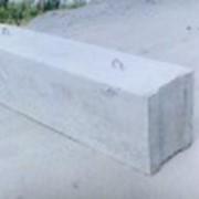Блоки фундаментные ФБС (блоки стен подвала) фото