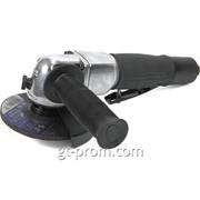 Пневматическая углошлифовальная машинка 125 мм 11000 об/мин, промышленная PAG-30028B фото