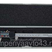 Штангенциркуль 200 мм, с электронным индикатором KING TONY 77141-08 фото