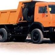 Модернизированный бортовой Камаз-43118 с двигателем КАМАЗ 740.13 ТНВД ЯЗДА, 1 Evro фото