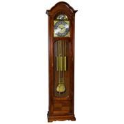 Часы механические Hermle 01217-030451 фото