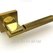 Ручка раздельная Jazz KM AB/GP-7 Код: 23677 фото