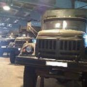 Подвижные производственно-ремонтные мастерские ПРМА-2М фото