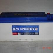 Аккумулятор 6СТ140 AL3 К1 BM ENERGY, Аккумуляторы автомобильные фото