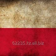 Виза в Польшу фото