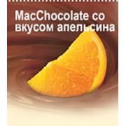 Макшоколад со вкусом апельсина фото