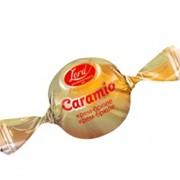 Конфеты «Lord» Caramio крем – брюле фото