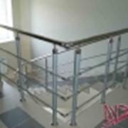 Лестницы для офиса фото
