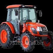 Трактор RX7620C-AU фото