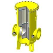 Фильтр газовый типа ФГПК ТУ У 28.2-30406461-004: 2014 фото