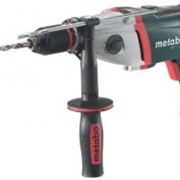 Дрель ударная METABO SBE 1300 (600843500) фото