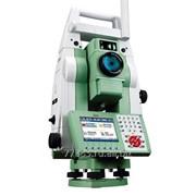 Электронный тахеометр Leica TS11 R500 1 SW Viva фото
