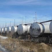 Резервуар горизонтальный стальной РГС-75м3 фото