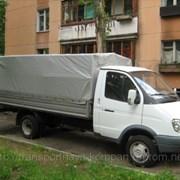 Кузов ГАЗ 330202 УДЛИНЕНКА. Бесплатная доставка! фото
