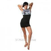 Платье латина Talisman ПЛ-380 фото