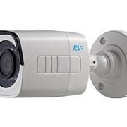 RVi-HDC411-T Уличная видеокамера с разрешением 1280x720 и ИК-подсветкой до 20м фото