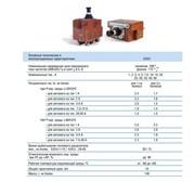 Автоматы защиты сети кнопочные трехполюсные типа АЗкЗ-1-50 фото