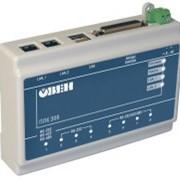 Программируемый логический контроллер ОВЕН ПЛК 308 фото