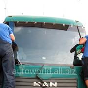 Автостекло для грузовых автомобилей фото