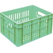 Ящик пластиковый 60х40х26 см