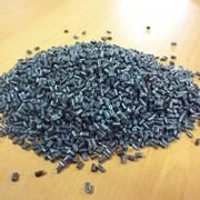 Вторичный гранулят полипропилена (ПП/PP) фото