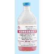 Вакцина Комбовак-Р