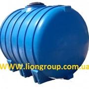 Емкость для воды, бак пластиковый, резервуар накопительный Ровно, Ужгород фото