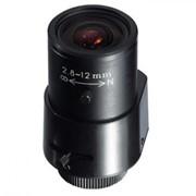 Объектив MicroDigital с автоматической DC диафрагмой MDL-2812D фото