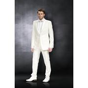 Мужской свадебный костюм Voronin DeLuxe фото