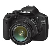 Canon EOS 550D Kit 18-55 IS фото