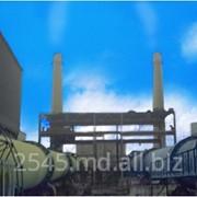 Утилизация отходов гальванического производства