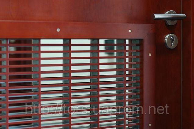 огнестойкие деревянные двери Mcr Drew Plus еі 30 с