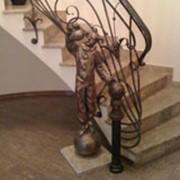 Скульптура декоративная