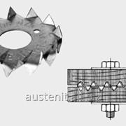 Дюбель типа С - двусторонний DIN 1052 Bulldog