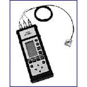 Трехканальный виброметр общей и локальной вибрации «ОКТАВА-101В» фото