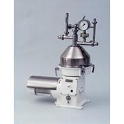 Сепараторы-сливкоотделители Ж5-ОСЦП-1 фото