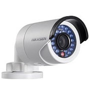 IP камера HikVision DS-2CD2042WD-I (Уличная, 4 МП(FullHD), 4мм, ИК-30 м, 25 кадр/с, IP66) фото