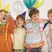 Kids party фото