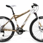 Велосипеды горные Juliet TFS 400-D фото