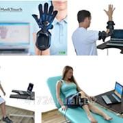 Реабилитационный комплекс MediTutor для диагностики и функциональной терапии верхних и нижних конечностей и расстройств баланса с расширенной обратной связью. фото