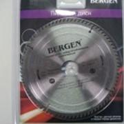 Пильный диск универ.Bergen т/спл200*80Т*32/30/25mm фото