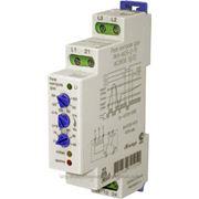 Реле напряжения контроль трехфазного напряжения РКФ-М05-1-15 АС 100В