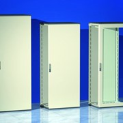 Сборные металлические шкафы и корпуса «RAM block» фото